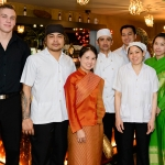 Meet the team behind the Genting Thai Restaurant Killarney