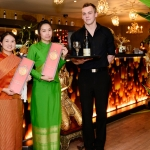 Genting Thai Restaurant Friendly, Professional table staff