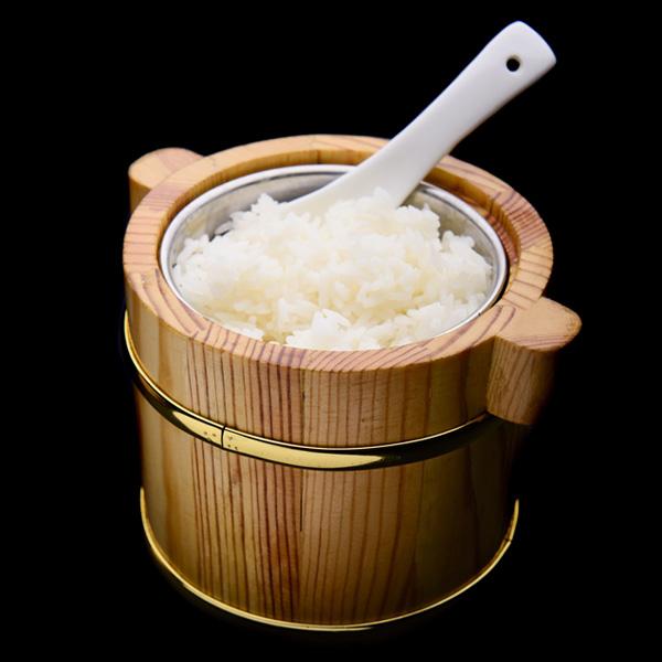75. Steamed Thai Jasmine Rice